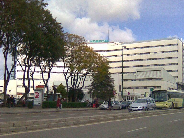 Hospital Virgen De La Macarena Sevilla Presto Equip