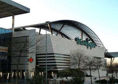 El Corte Inglés (Varios centros)