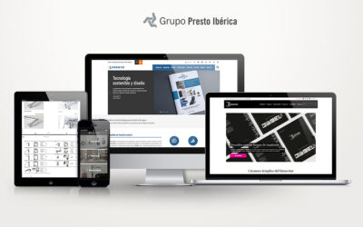 Todos los productos de Presto y Galindo disponibles en nuevos soportes digitales.